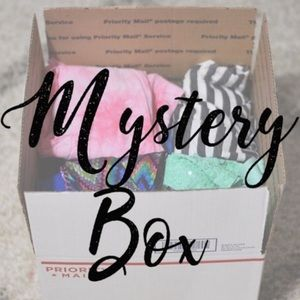 Mystery Reseller Box - Women's Various TOPS ONLY